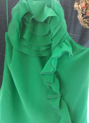 Блуза нереальной красоты-голые плечи4