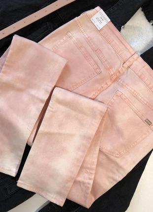 Новые джинсы mango violeta3