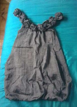 Платье-сарафан mina uk новое1 фото