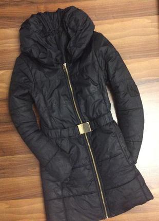 Пальто демисезонное р.с-м1