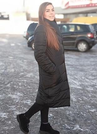 Модный пуховик/куртка, очень теплая!!!!