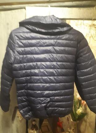 Осенняя курточка3 фото
