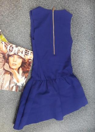 Яркое платье2