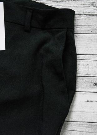 Черная деловая юбка essentiel4