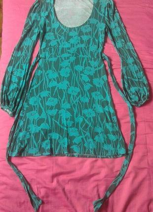 Платье трикотаж mk1