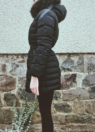 Зимова куртка1