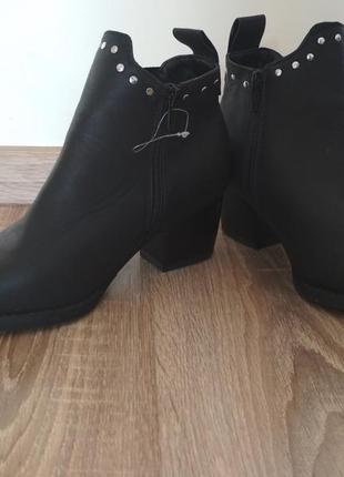 Ботильоны ботинки esmara р.361 фото