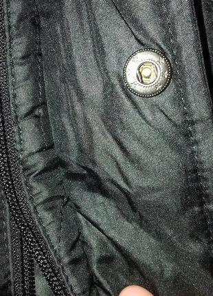 #модная куртка# деми #тепленькая# с красивой прошивной строчкой# большой раз-р.5