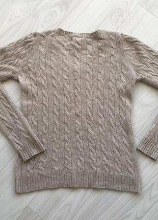 Качественный кашемировый свитер3