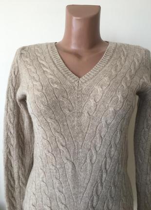 Качественный кашемировый свитер4