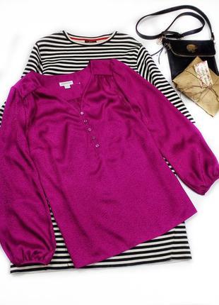 Красивая блуза, кофточка от monsoon с интересным рукавом1