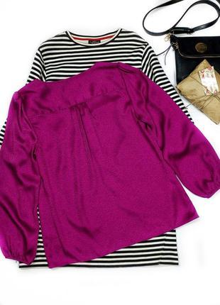Красивая блуза, кофточка от monsoon с интересным рукавом2