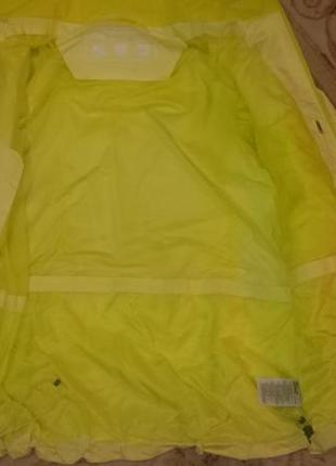 Лыжная куртка2