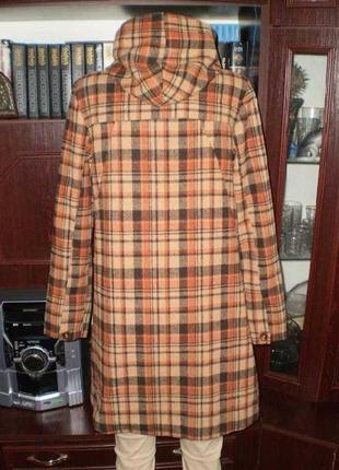 Эксклюзив пальто rvlt female шерсть 42-443