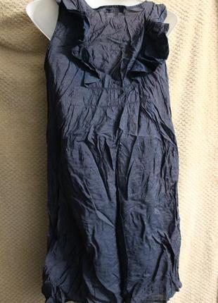 Пляжное платье2 фото