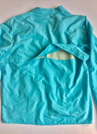 Сорочка/рубашка/куртка для тур-походів (солнцезащита,репеллент от насекомых) exofficio usa2