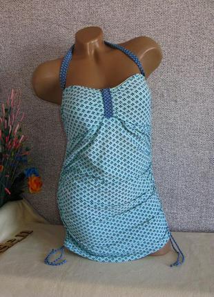 Купальник -платье (сдельный, цельный ) next размер eur 40-423