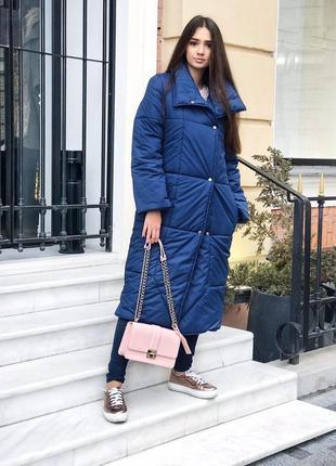 Пальто зимнее s1