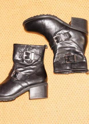 Ботинки полусапожки1