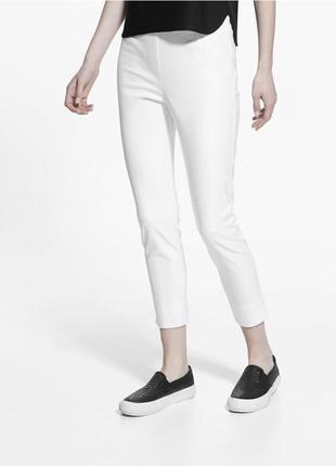 Новые брюки mango италия2