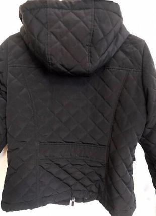 Calvin klein. стильная куртка2