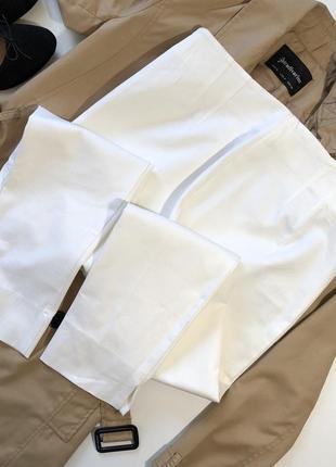 Новые брюки mango италия5