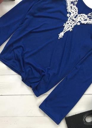 Шикарная блуза с открытыми плечами и рукавами широкими к низу3