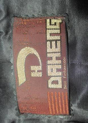 Куртка зимняя 46-48 размер4
