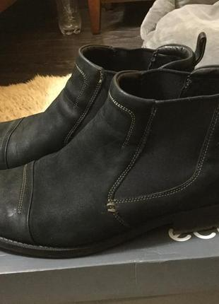 Мужские ботинки ecco 6f56ef80bc44d