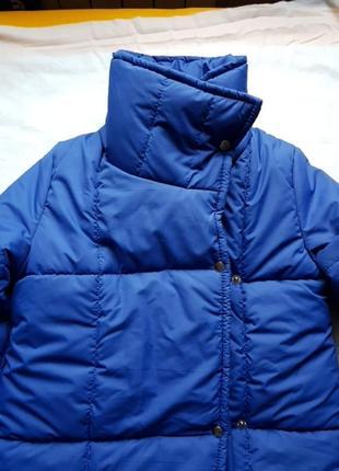 Пальто зимнее s2