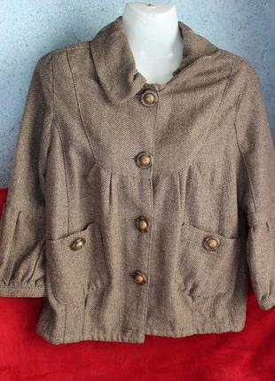 Теплый пиджак1