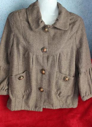Теплый пиджак2