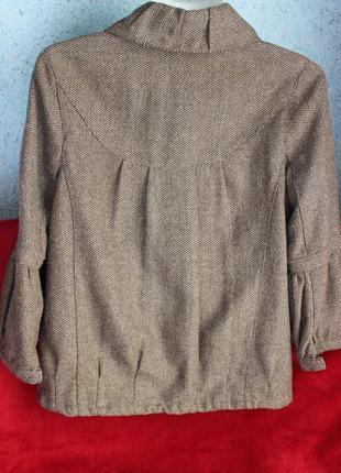 Теплый пиджак3