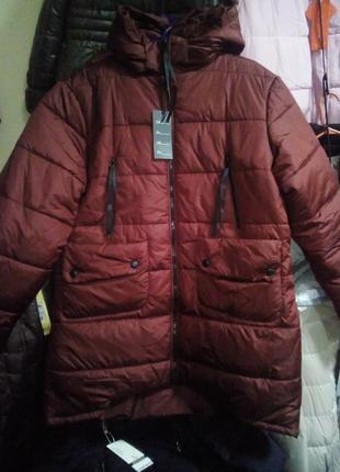 Зимняя курточка, 54-56-58 размеры2
