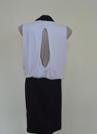 Бутиковое итальянское платье4
