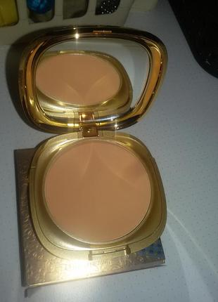 Пудра kiko milano gold waves 09 dark