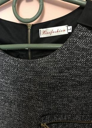 Нарядная блузка3