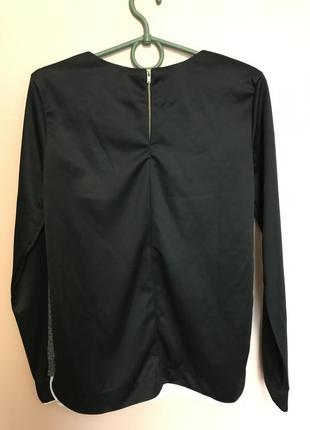 Нарядная блузка4