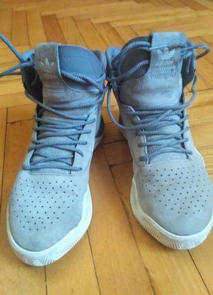 Кроссовки adidas tubular instinct3