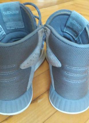 Кроссовки adidas tubular instinct4