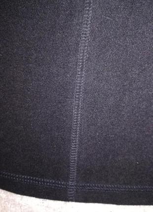 Теплая длинная юбка фирмы elegance collection, размер 504