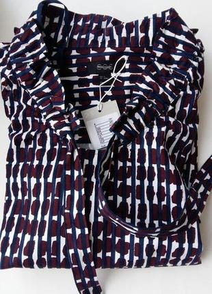 Платье-рубашка от cos
