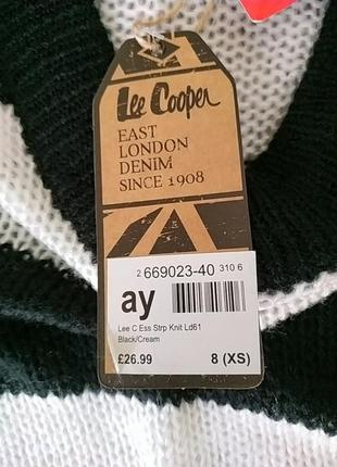 Кофта с англии ли купер lee cooper3