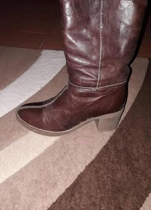 Взуття зимове2