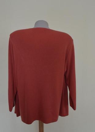 Красивая блуза двойка4