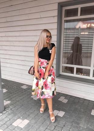 Шикарное плаття в идеальном состоянии.1