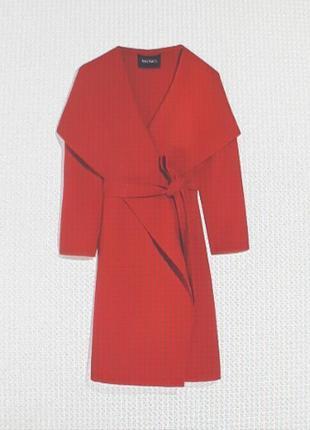 Демисезонное пальто sassofono