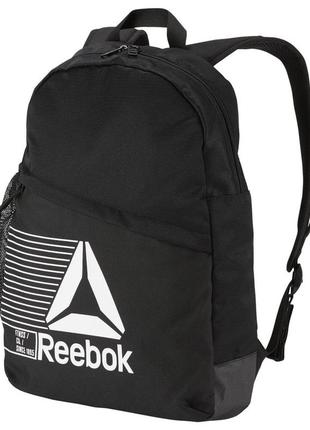 Рюкзак on-the-go, 19 л, reebok, оригинал