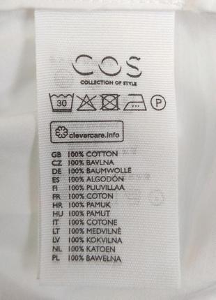 Рубашка cos5 фото
