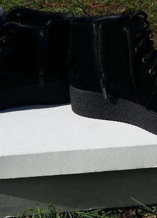 Распродажа ботинки зимние!!!4